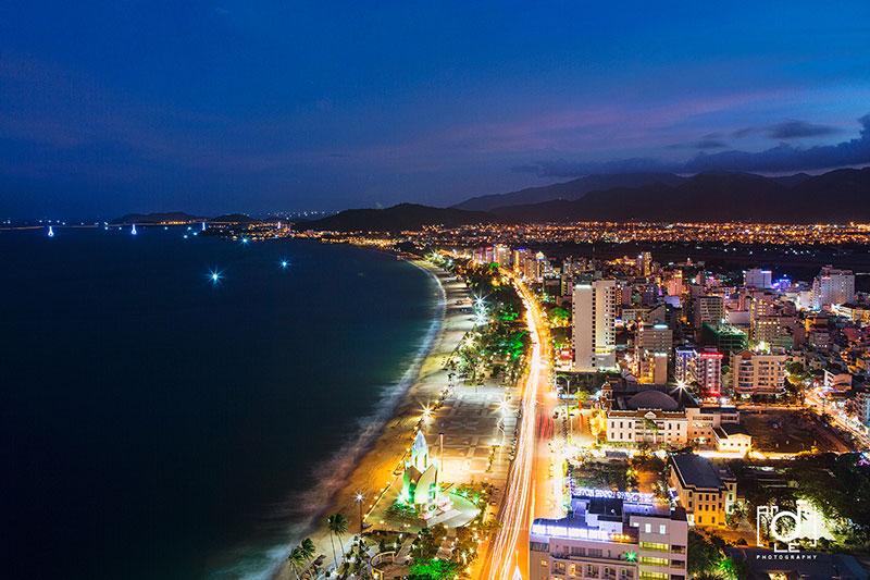 Du lịch Nha Trang - Ghé thăm thành phố biển trong xanh