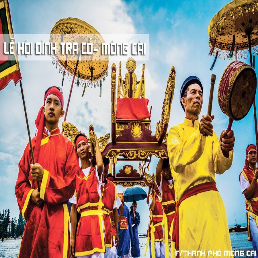 Một số hình ảnh đẹp về du lịch Móng Cái - Quảng Ninh