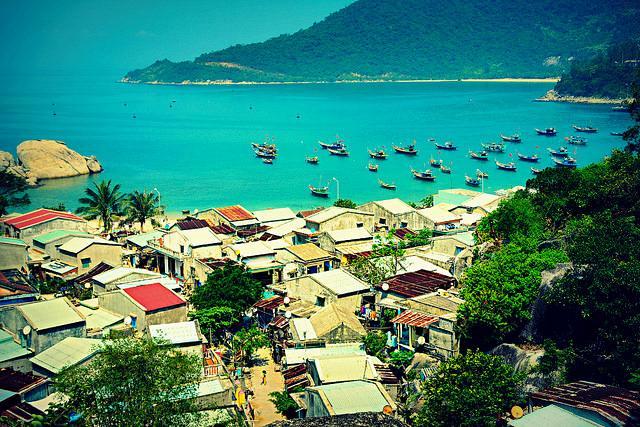 Cẩm nang du lịch Tam Kỳ - Quảng Nam cho ai lần đầu đi