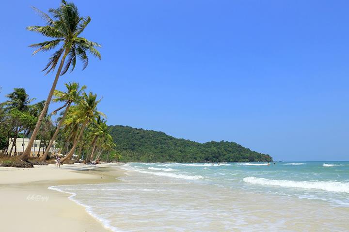 Kinh nghiệm du lịch Phú Quốc 3 ngày 2 đêm trên đảo Ngọc