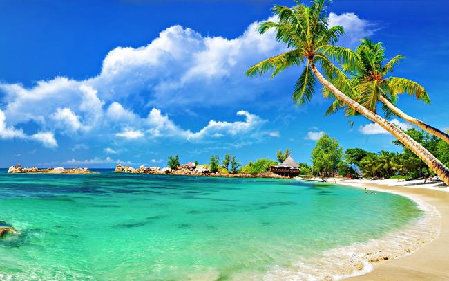 5 hòn đảo nhỏ quanh Phú Quốc thu hút khách nhất