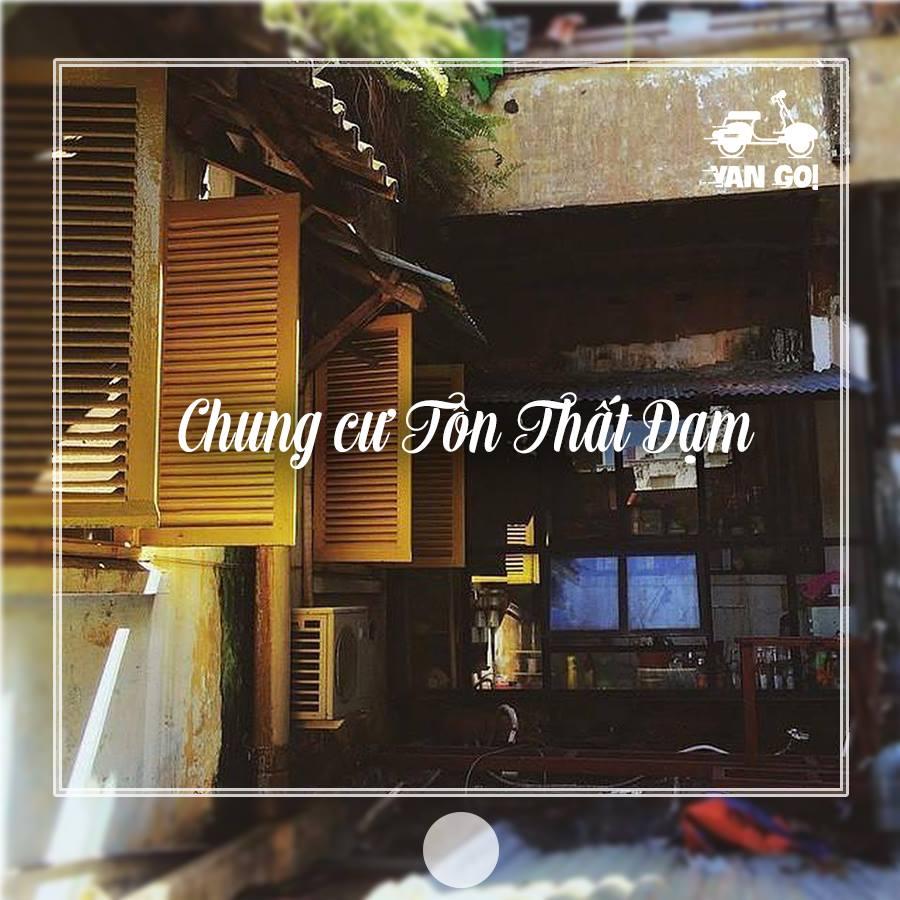 """Bỏ túi 8 địa điểm tuyệt nhất Sài Gòn """"không đi đừng tiếc"""""""
