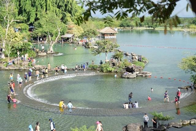 Những điểm du lịch mùa hè đẹp nhất ở Miền Nam