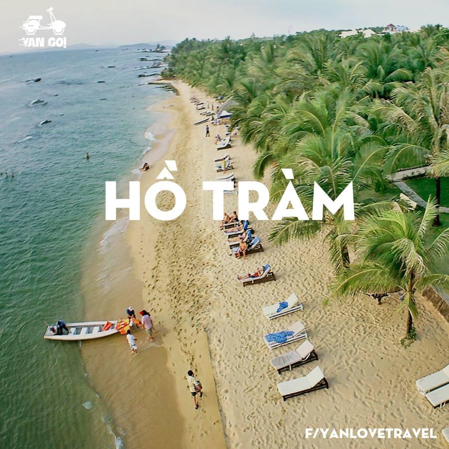 Top 9 địa điểm du lịch vui chơi Free hot nhất Vũng Tàu