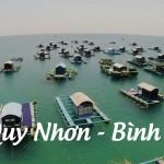Vé máy bay đi Quy Nhơn, Mua vé máy bay giá rẻ đi Quy Nhơn