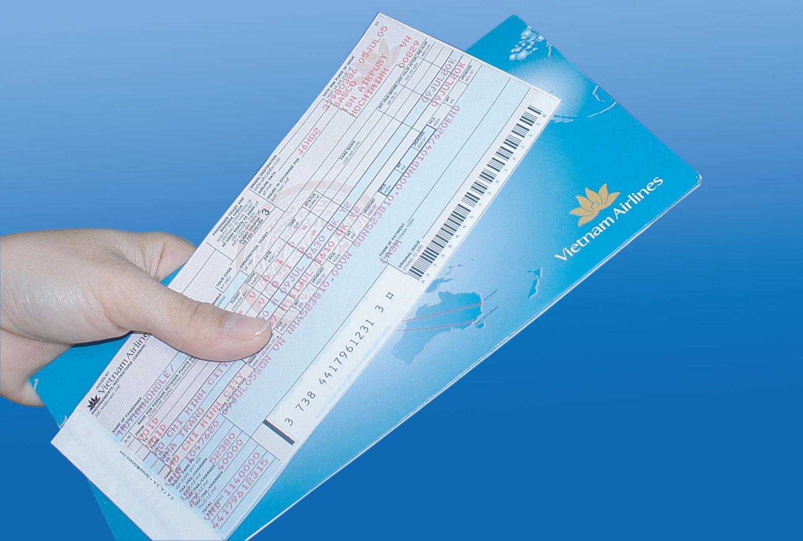 Vé máy bay tết giá rẻ từ Tp.HCM đi Hà Nội đã bán?