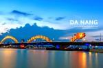 Vé máy bay Tết giá rẻ Sài Gòn đi Đà Nẵng khứ hồi