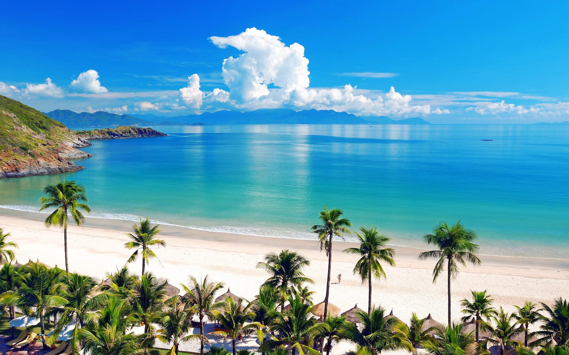 Đặt mua vé máy bay tết Sài Gòn đi Nha Trang giá rẻ hấp dẫn
