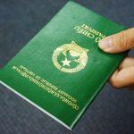 Hướng dẫn làm thủ tục hộ chiếu (Passport) phổ thông