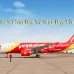 VietJet Air chính thức bán 1,5 triệu vé máy bay Tết Đinh Dậu 2017