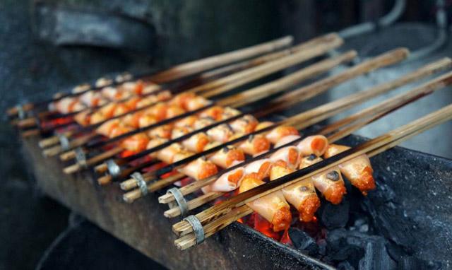 10 Địa Chỉ Ăn Vặt Khi Du Lịch Tại Thanh Hóa