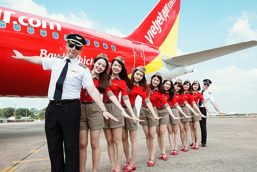 Cuối năm - Thời điểm săn vé máy bay siêu rẻ đã đến