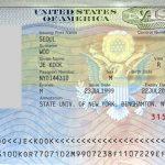 Kinh nghiệm xin VISA du lịch Mỹ lần đầu mới nhất