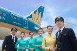 Code vé máy bay Vietnam Airline, kiểm tra vé máy bay Vietnam Airlines