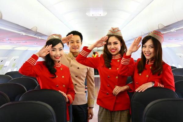 Check vé máy bay Vietjet - Kiểm tra vé máy bay Vietjet đã đặt