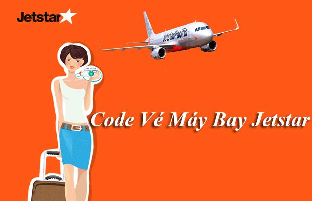 Kiểm tra vé máy bay Jetstar, kiểm tra Code vé máy bay Jestar