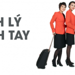 Hành lý xách tay – Quy định khi mang hành lý xách tay lên máy bay