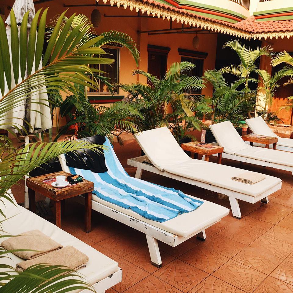 Cambodia - Hành trình đến Kohrong Saloem - Paradise