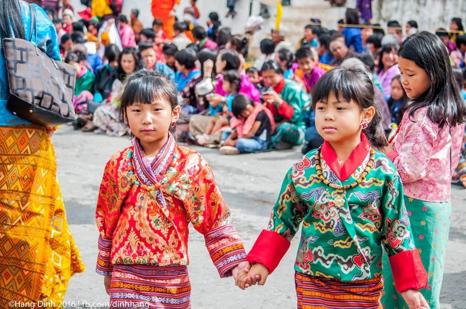 Đi Bhutan mùa nào là đẹp nhất?