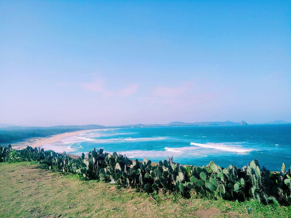 Review: Kinh nghiệm du lịch Phú Yên 2 ngày 2 đêm với 1tr3