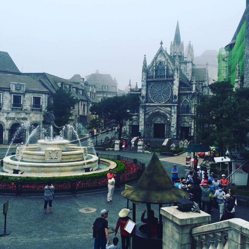 Review Lạc lối ở Đà Nẵng- Hội An - mới nhất
