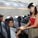 Đi máy bay có bị say không? Cách khắc phục như thế nào?