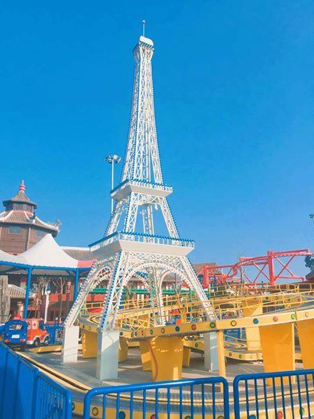 Địa điểm vui chơi mới tại Miền Bắc: Hạ Long Park Quảng Ninh