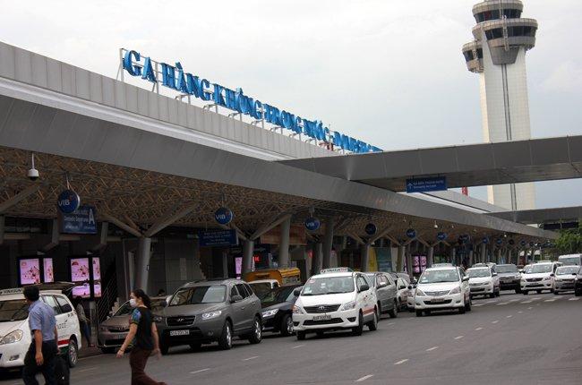 Kết quả hình ảnh cho nhà ga nội địa sân bay tân sơn nhất
