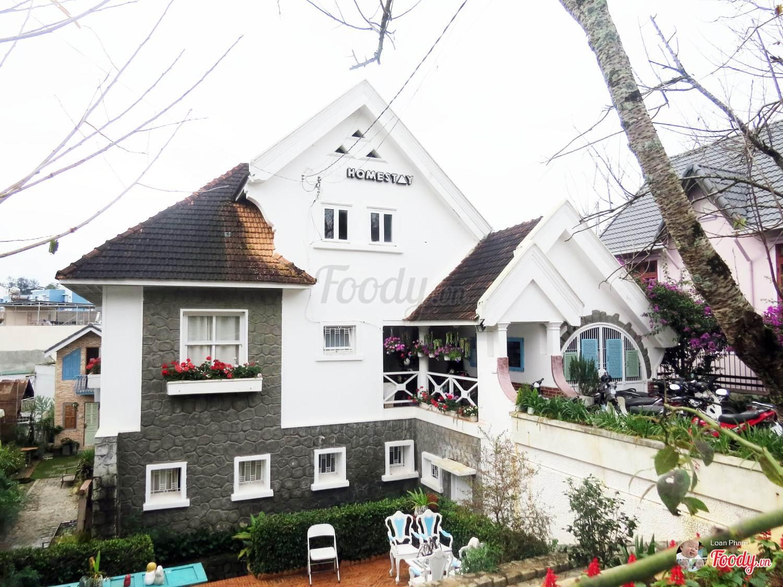 Là Nhà Homestay - Phải ghé Là Nhà Homestay khi đến Đà Lạt