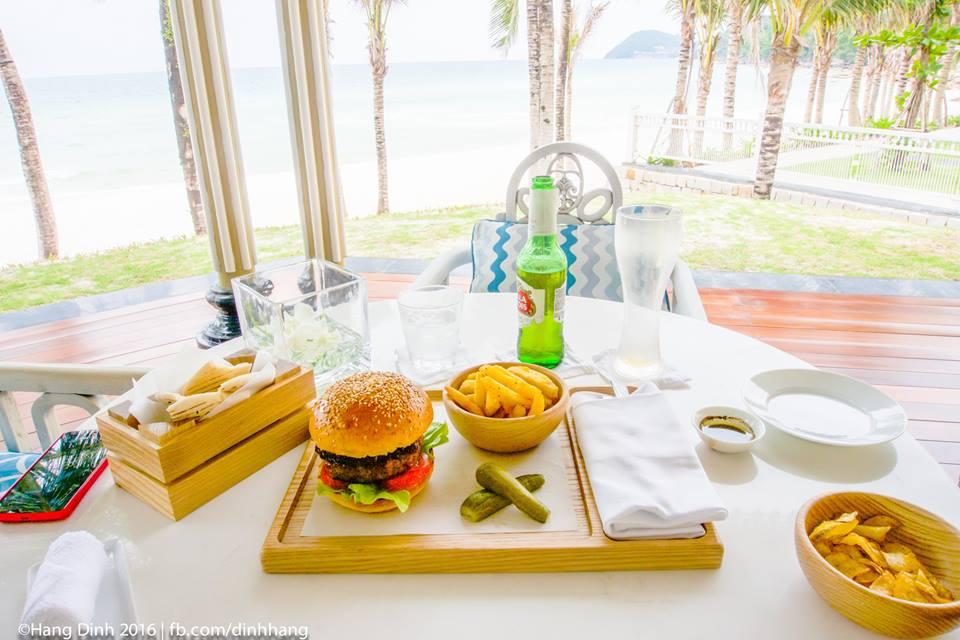 Ăn một lần và nhớ một đời ở JW Marriott Phú Quốc