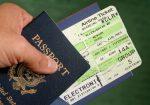 Bảng công thức tính giá vé máy bay quốc tế mới nhất