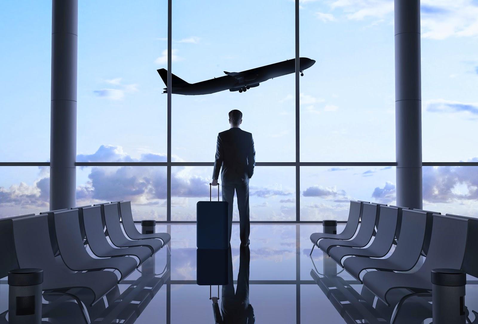 Delay là gì? Cách phòng tránh delay các chuyến bay