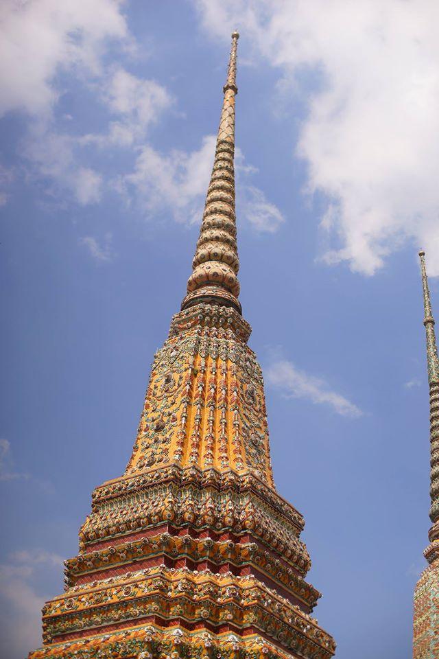 Lịch trình tham khảo Du lịch Bụi - Băng Cốc - Thái Lan (3 ngày 2 đêm)