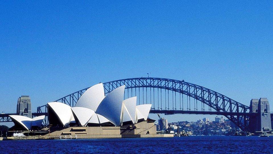 Visa Úc - Diện du lịch, thăm thân nhân, bạn bè