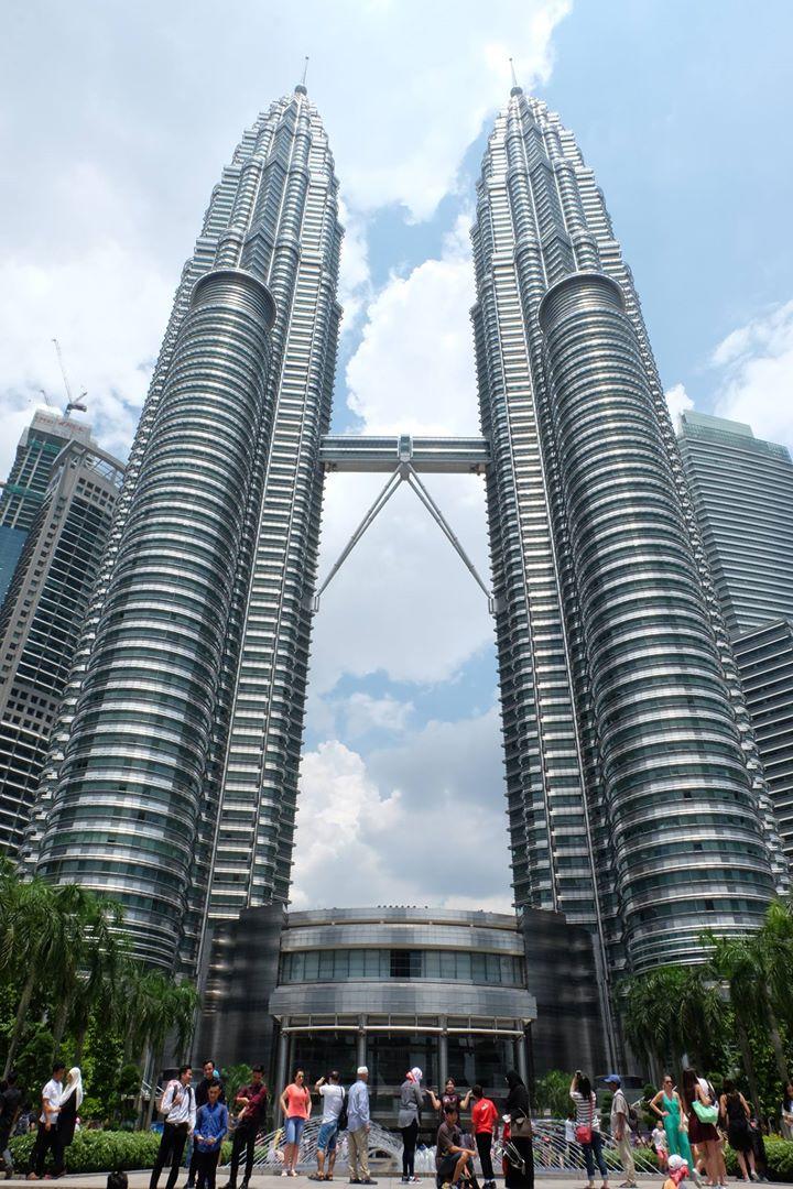 Xe buýt miễn phí ở Kuala Lumpur