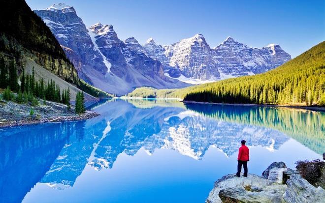 Top 5 lý do để bạn đi du lịch một mình