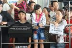 Hướng dẫn vào sân bay Tân Sơn Nhất, gửi xe, đón người thân