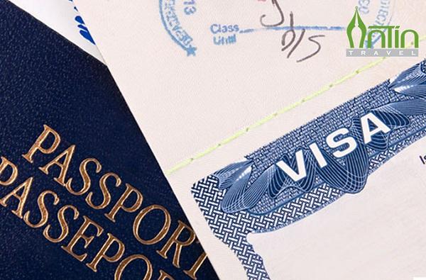 [Hỏi đáp] Nhập cảnh Campuchia có cần Visa không?