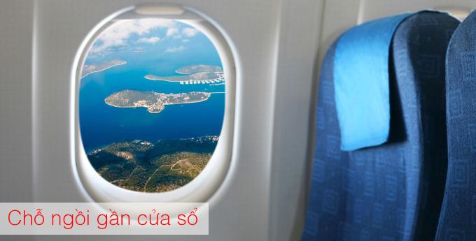 Chia sẻ 7 cách chống nôn, chống say khi đi máy bay
