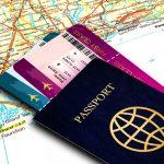 Giấy tờ tùy thân khi đi máy bay – Các chuyến bay quốc tế, nội địa