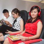 Chia sẻ kinh nghiệm khi đi máy bay an toàn nhất
