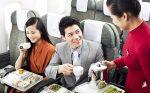 Những căn bệnh hạn chế khi đi máy bay bạn nên biết?