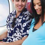 Quy định dành cho phụ nữ mang thai khi đi máy bay
