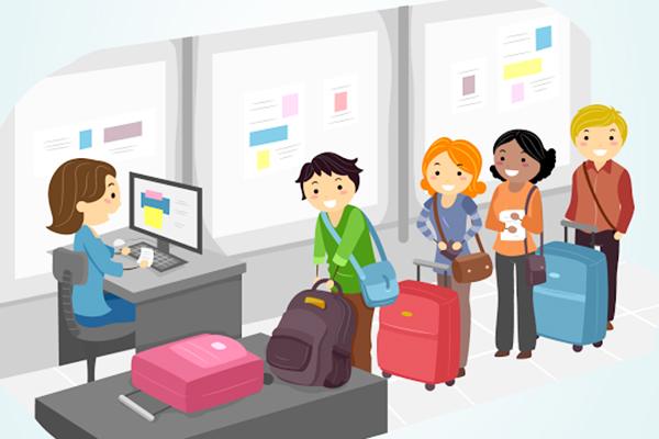 Mẹo hay tránh thất lạc hành lý khi đi máy bay
