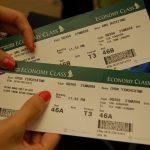 Vé máy bay khứ hồi là gì? khi nào mua vé máy bay khứ hồi?