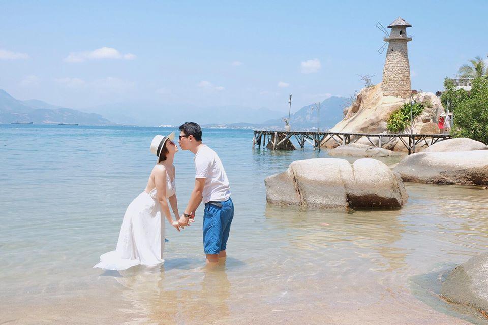 Review chi tiết kinh nghiệm du hí Nha Trang - Đi và yêu