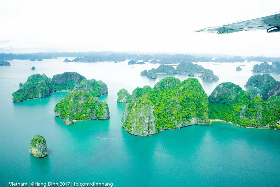 30 rồi còn quái gì phải sợ - Dinh Hang's Travels
