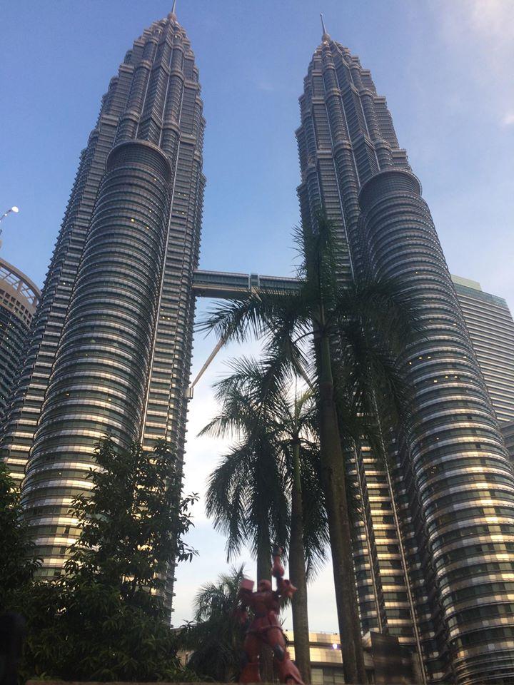 8 triệu vi vu Malaysia + Singapore - dễ không tưởng!!! (Nhóm 4)