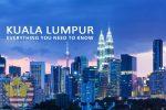 [Hỏi đáp] Bắt xe từ Malaysia sang Singapore