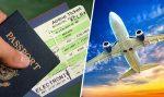 Nên hay không đăng ảnh vé máy bay lên mạng? Nguy hiểm rình rập